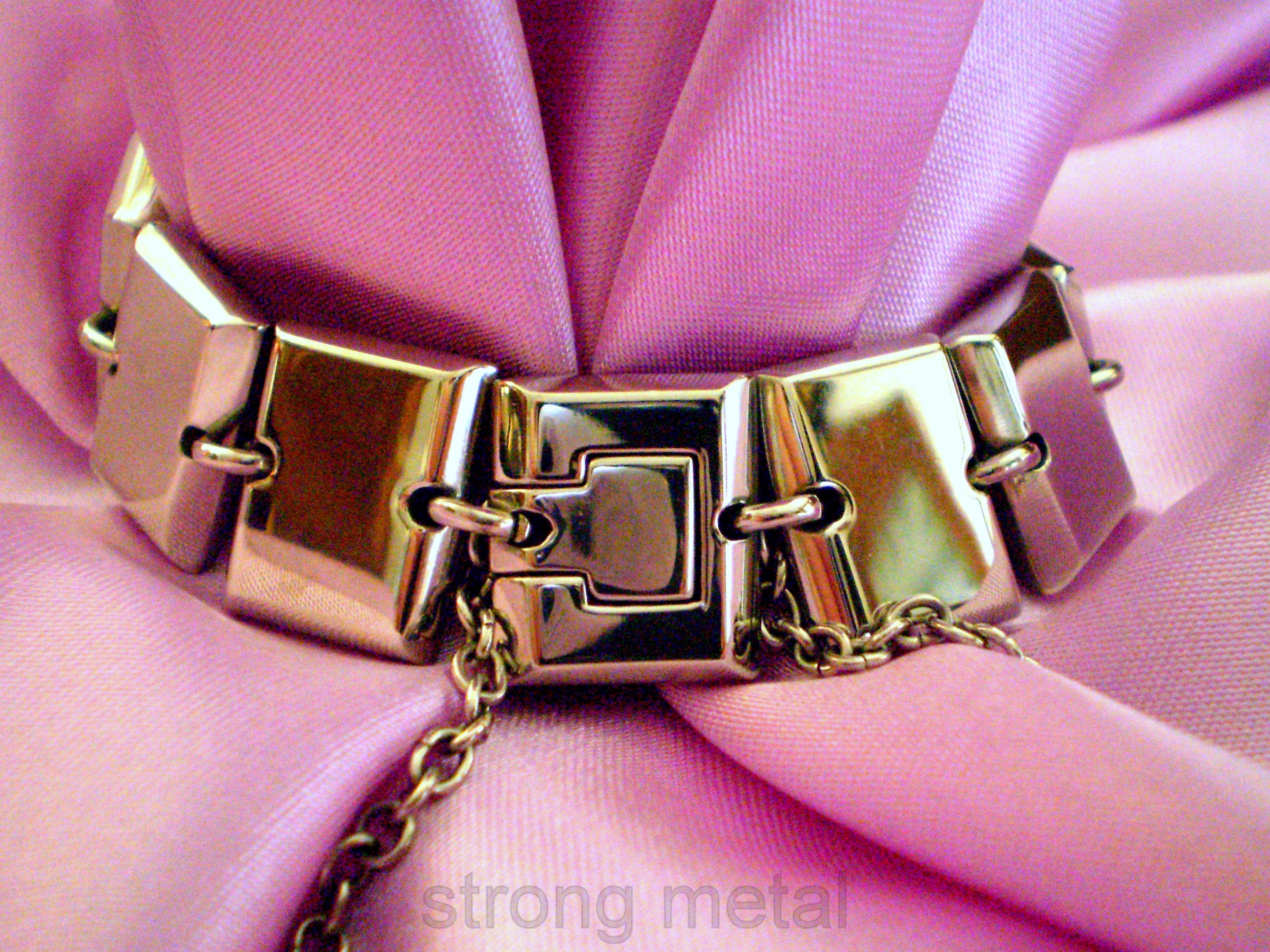 bracelet-acier-31 anneau